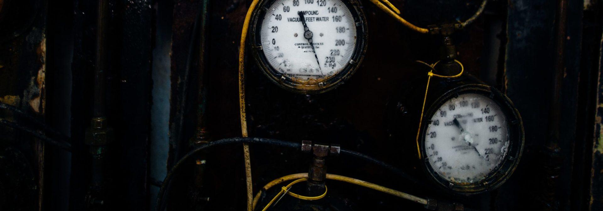 Messgeräteservice